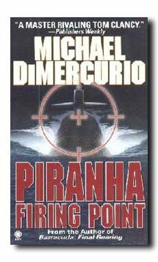 [Piranha: Firing Point]