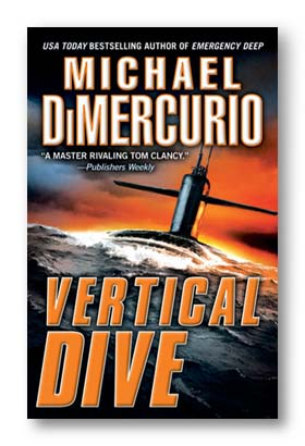 [VERTICAL DIVE]